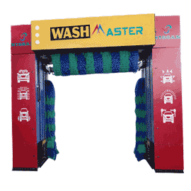 Car Wash Machine Automatic Car Wash Manufacturer Nissan Clean India